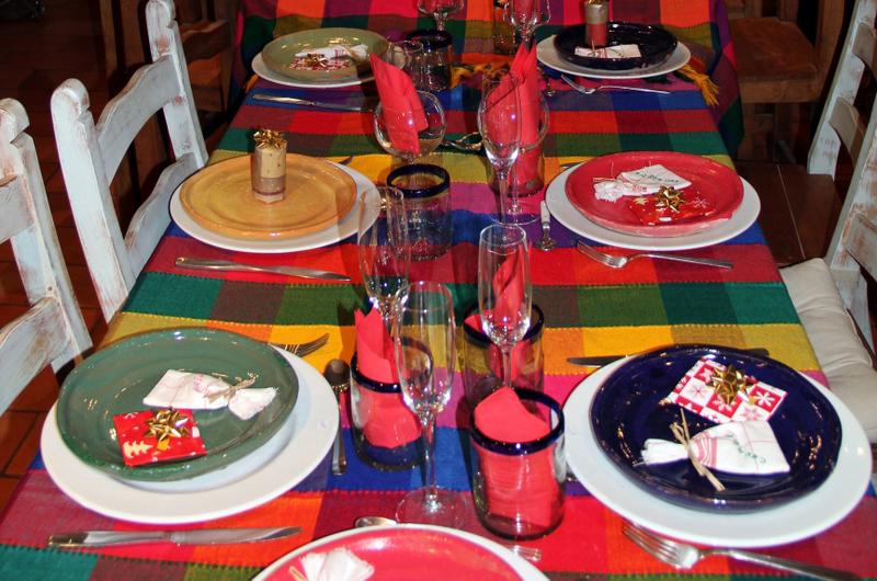 Amadera meuble et d coration le charme thique du - Art de la table decoration ...