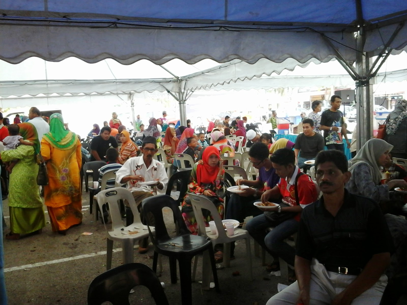 adun kuala besut|yb tengku zaihan bin che ku abd rahman|Majlis Rumah Terbuka Hari Raya  Aidilfitri  Dun Kuala Besut,