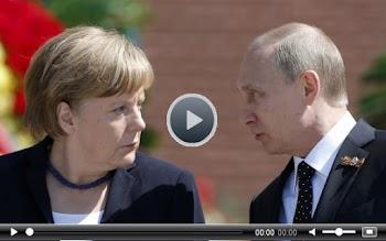 Πρωτοφανής προειδοποίηση B.Πούτιν στο Βερολίνο με…βόμβες