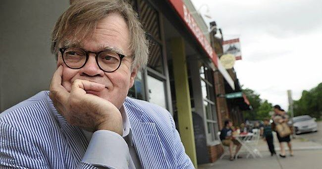 essays by garrison keillor Garrison keillor says sexually suggestive emails were 'romantic writing' garrison keillor says sexually suggestive emails minneapolis — garrison keillor.