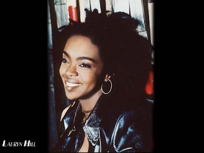 Lauryn Hill Wallpaper