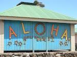 Feeling Aloha