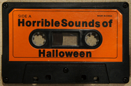 Vintage Halloween Music Playlist