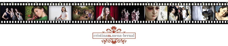 Cristina M. Mena-Bernal