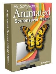 Animated Screensaver Maker v3.2.2 with Key