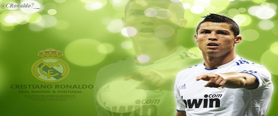 Cristiano Ronaldo #CR7 // Fan Site