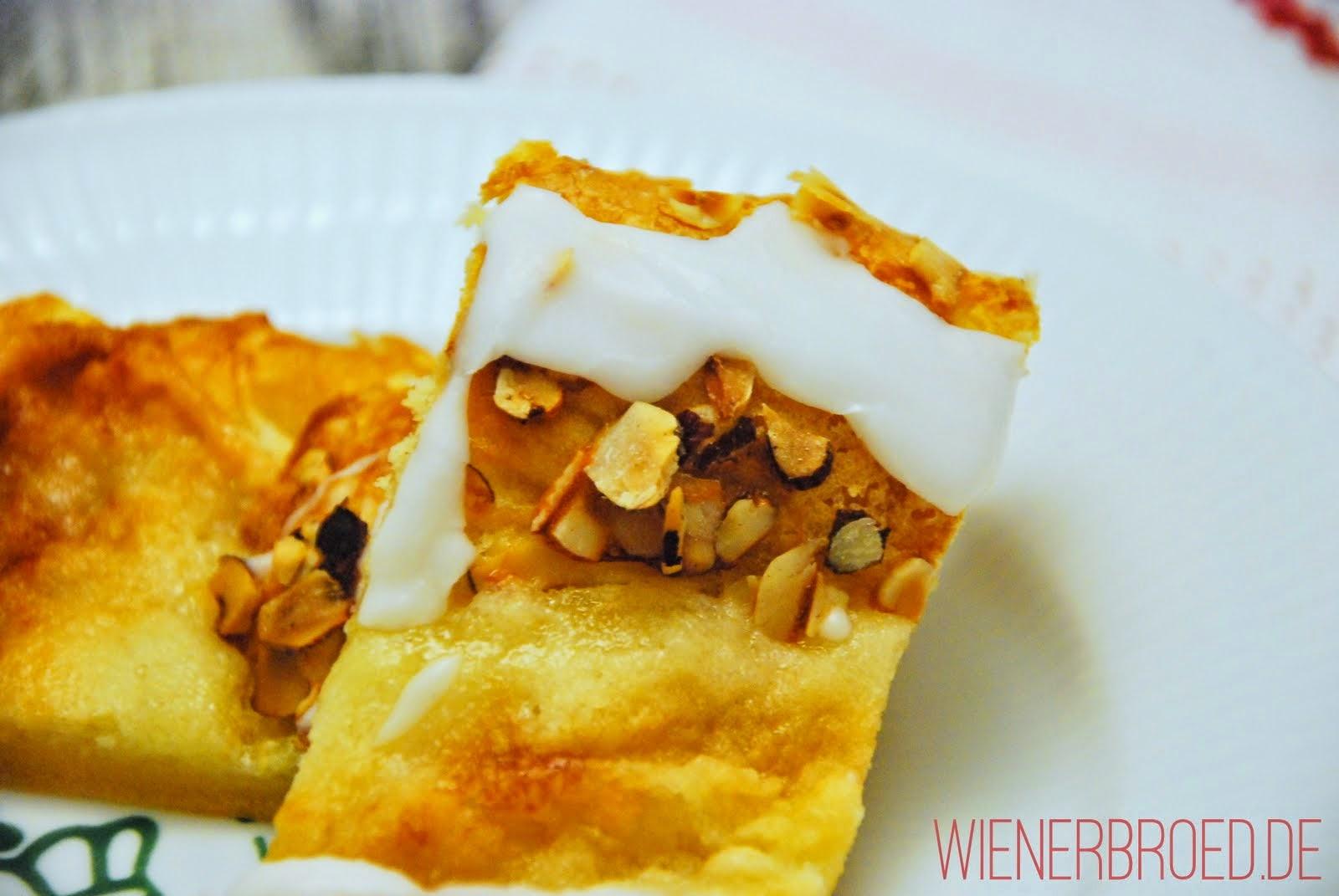Wienerbroed - Danish pastry