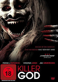 Ver Killer God (2010) Online