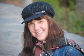 Author Spotlight/Interview: Linda Oatman High