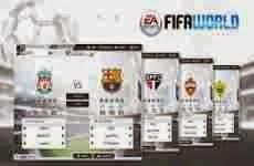 FIFA World ahora tiene versión gratis para PC en todo el mundo