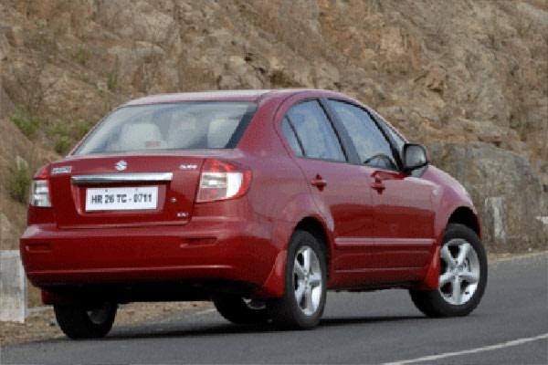 maruti suzuki sx4 car photo for price features click here