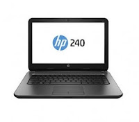Buy HP 240 G3 (L1D85PT) Laptop at  Rs. 22852 after cashback Via Paytm