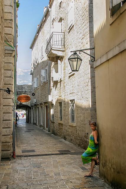 Miasto basenu Morza Śródziemnego