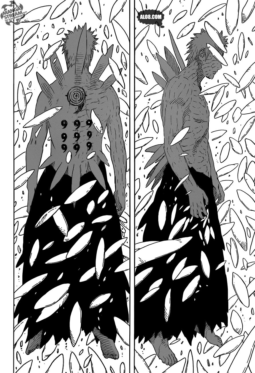Naruto chap 638 Trang 4