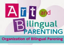 OBP Art &amp; Bilingual Parenting