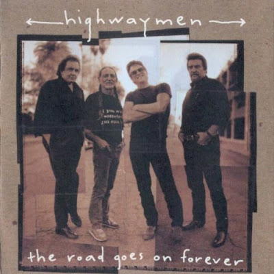 The Highwaymen: The Road Goes on Forever (1995)