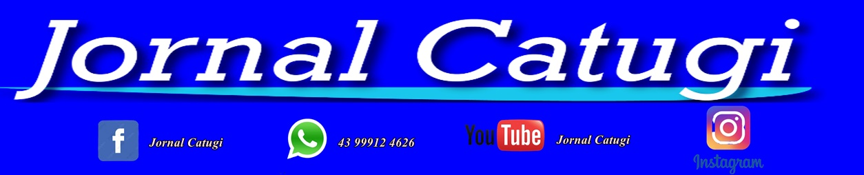 Jornal  Catugi vídeos todos os dias Borrazópolis