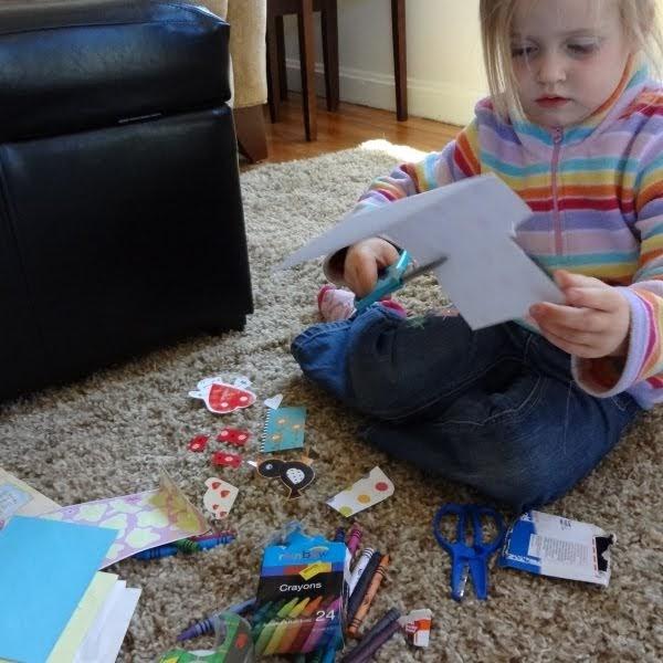 The Little Artist