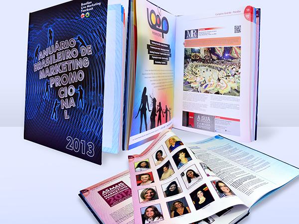 Anuário Brasileiro de Marketing Promocional