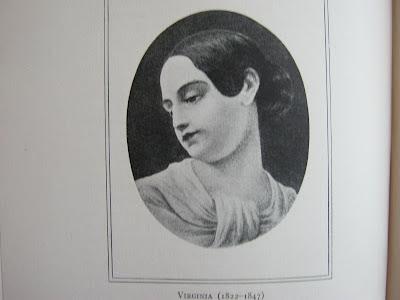 Virginia Clemm Poe