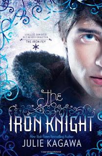 IK Review: The Iron Knight by Julie Kagawa