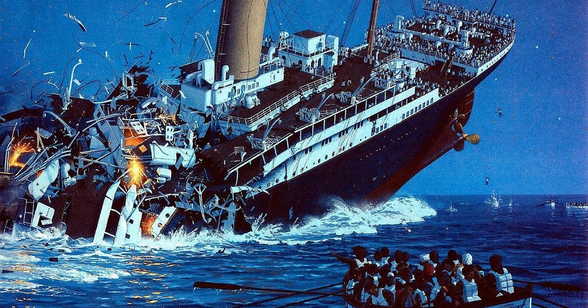 11 Interesting Titanic Facts You Probably Didn't Know About The ...