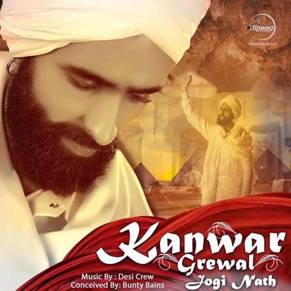 Kanwar Grewal,Mast,Jogi Nath,New Album