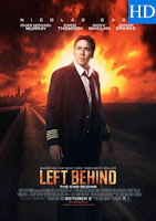 Poster de Left Behind HD Latino