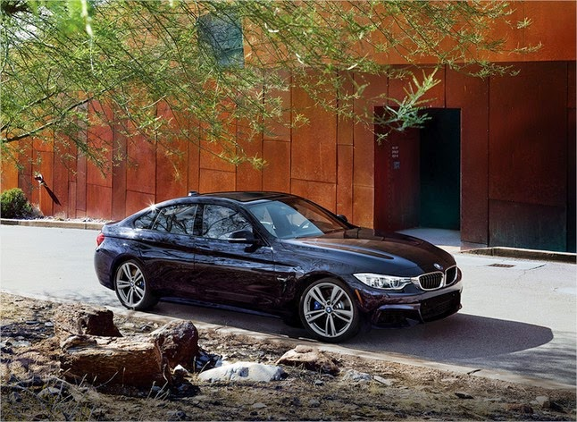 luxury midsize sedan rankings
