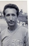 Sergio Padrón Moreno