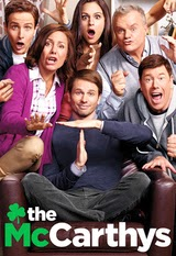 Ver The McCarthys 1x01