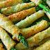 Asparagus Phyllo