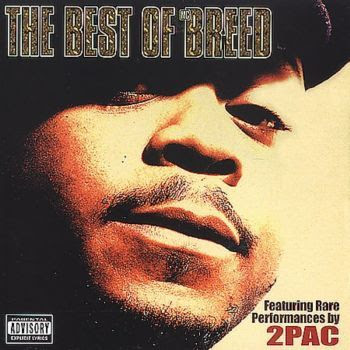 MC Breed – The Best Of MC Breed (CD) (1995) (FLAC + 320 kbps)