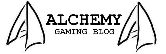 Alchemy Gaming Blog