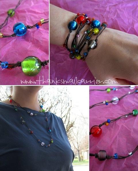 World Vision Artisan Necklace