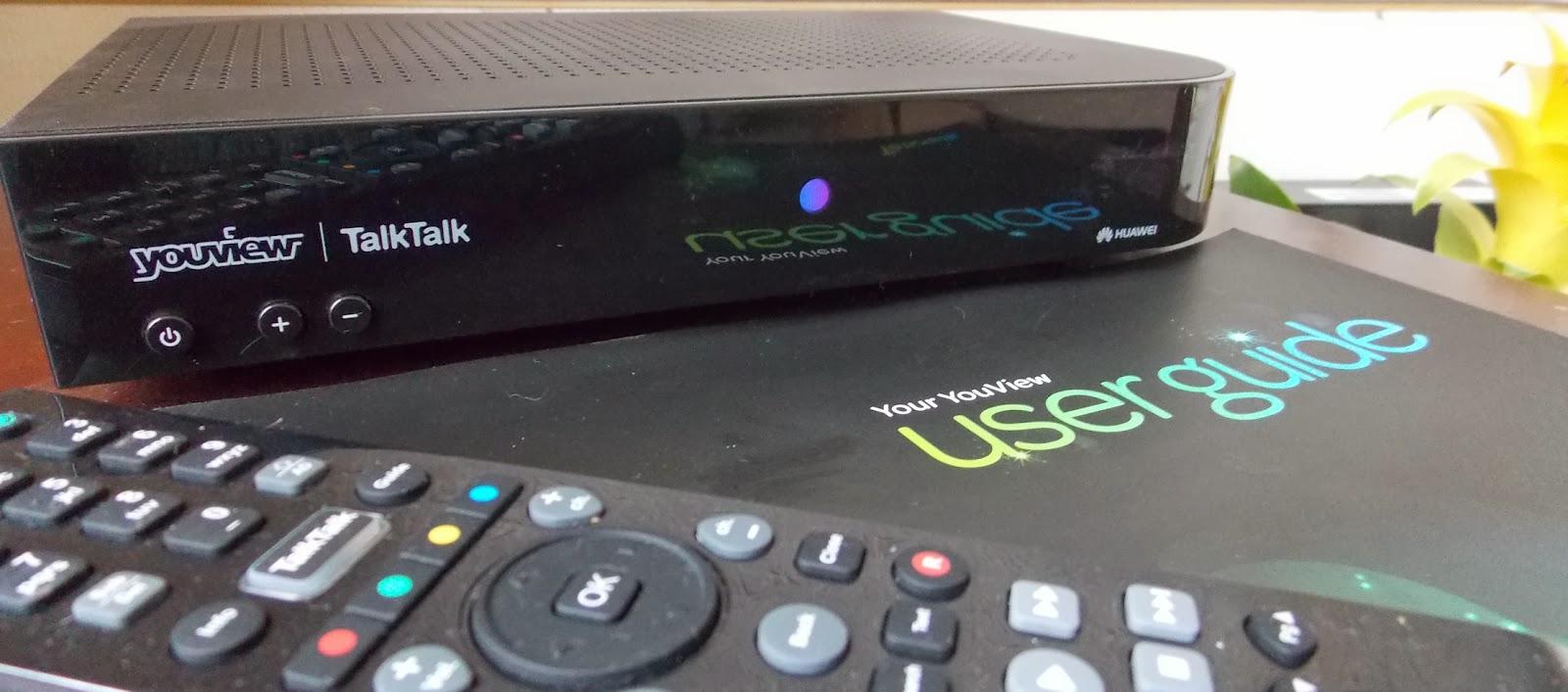 This Is Me Sarah Mum Of 3 Talktalk Phone Broadband And Tv Review