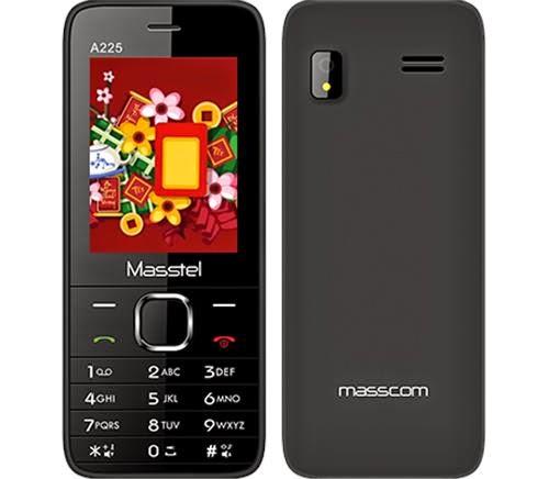 Masstel A225