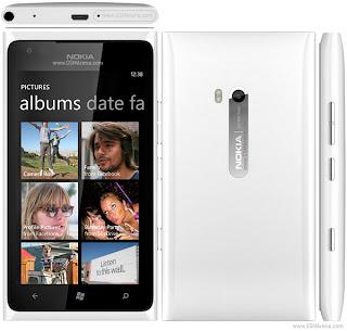 Spesifikasi Dan Harga Nokia Lumia Baru
