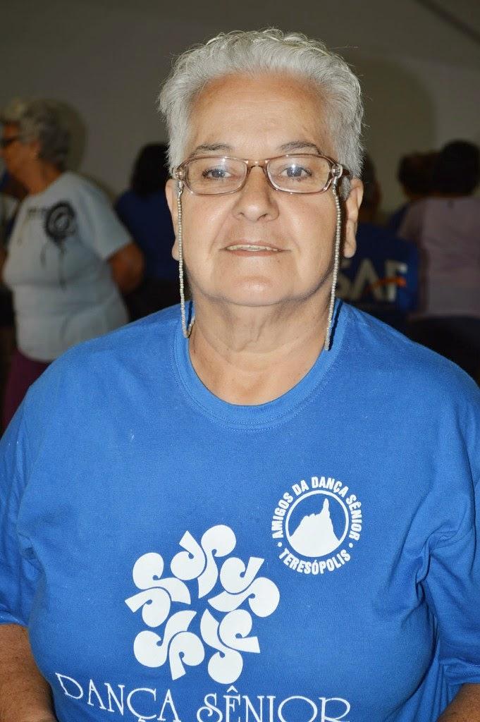 Para dona Nelma Rosa, o projeto é um grande aliado da sua saúde