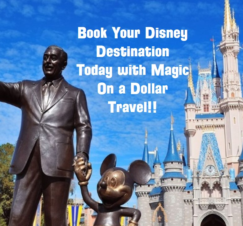 Magic On a Dollar Travel Planning