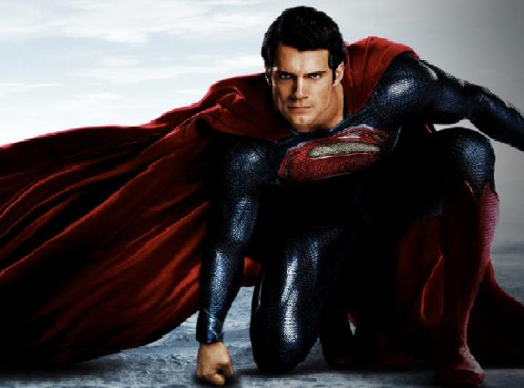 Superman Man of The Steel wallpapers HD