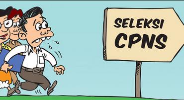 Moratorium CPNS Sebaiknya Setelah Pemetaan