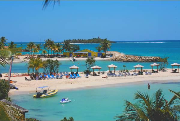 Htel Fleur d Epe Guadeloupe : Guadeloupe Hotel - Gosier - Htel