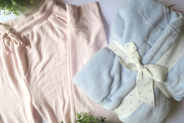 3- 20th Birthday Haul Blog Post- Cotton On Body