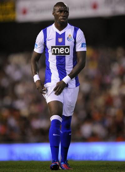 Eliaquim Mangala Manchester United Transfer Porto 2014