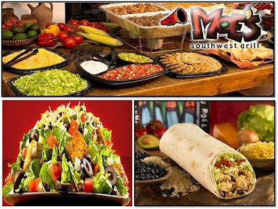 Moe's Survey: Get started via just Store Number