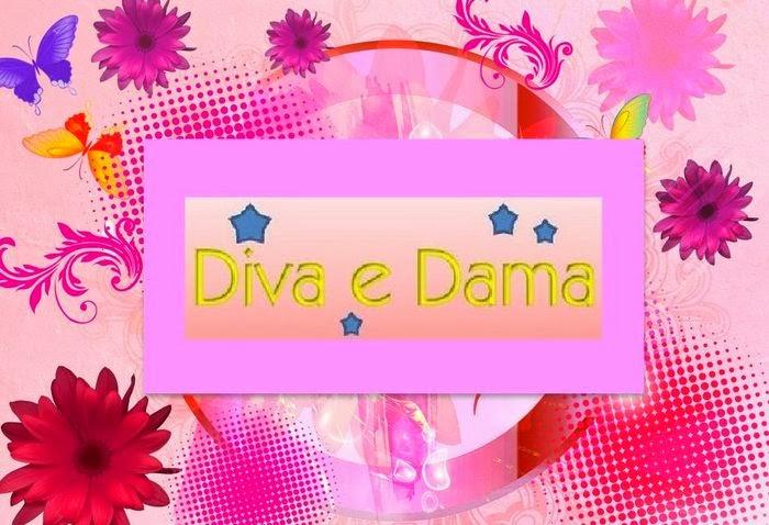 Logo: Diva e Dama