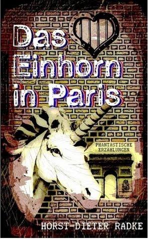 Das Einhorn in Paris