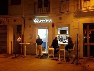 Bocaditos Burgos