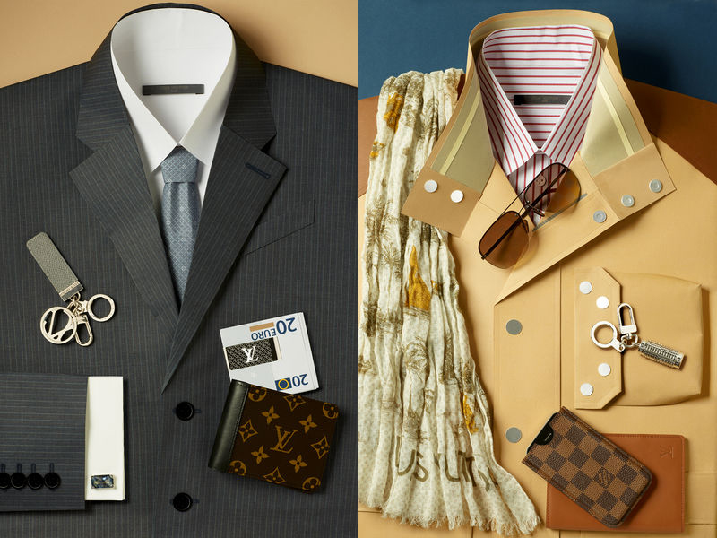 Louis Vuitton Holiday 2011 Accessories Collection ...